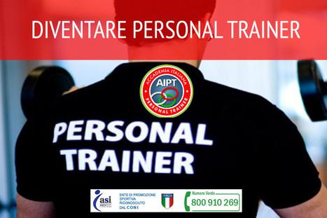 Ripartono i Corsi per diventare Personal Trainer Certificato di AIPT - Virgilio News   Euro Notizie   Scoop.it