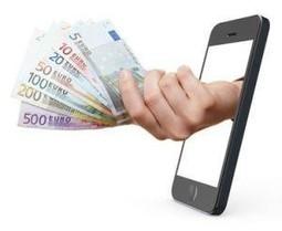 Paiement mobile en magasin : peut mieux faire   Business   Scoop.it