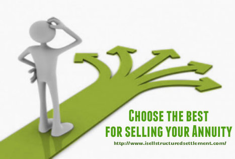 Turn Your Dream into A Reality By Selling Your Annuities | Sell Structured Settlement | Scoop.it