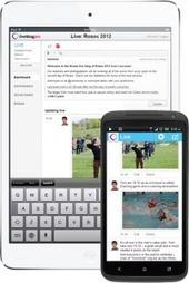 Liveblog Pro. Outil de liveblogging pour la couverture d'événements en temps réel. | Les outils du Web 2.0 | Scoop.it
