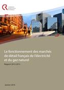 Le fonctionnement des marchés de détail français 2012-2013 | Energie & utilities | Scoop.it