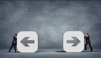 3 Forces Hindering Public-Sector Collaboration | Collaborationweb | Scoop.it