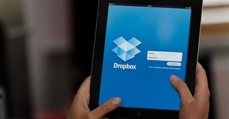 10 Things You Didn't Know Dropbox Could Do | Herramientas digitales | Scoop.it