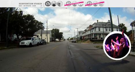 Reinvention Stories, un webdoc ambitieux sur la ville de Dayton | Curiosité Transmedia & Nouveaux Médias | Scoop.it