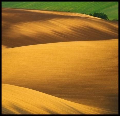 30 of Brilliant Landscape Photography | Communication design | Scoop.it