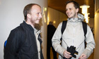 Sweden detains Pirate Bay founder in oppressive conditions without charges | Deep Web | Scoop.it