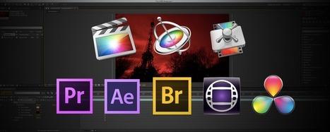 Astuces de tournage et montage pour DSLRs (en anglais) Part 2 | After effects | Scoop.it