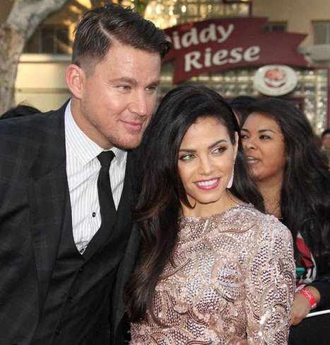 Channing Tatum, Jenna Dewan Divorcing After Actor Flirts With Drunk Women?! - RumorFix | Women: Relationships, alcohol, porn, lesbians, masturbation, swinging, fantasy, female sex predators and orgasm | Scoop.it