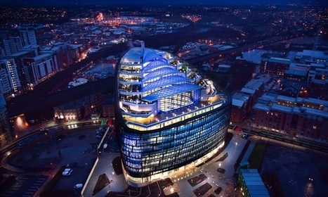 10 places vying for the title of greenest building on the planet | Weekly Best in Global Real Estate | Scoop.it