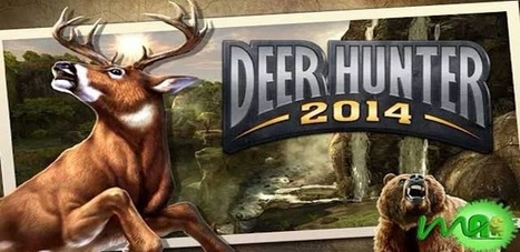How To Unlock All Items In DEER HUNTER 2014 Android Game? | deer hunter | Scoop.it