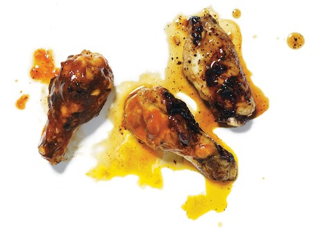 The Key to a Truly Great Chicken Wing | The Butter | Scoop.it