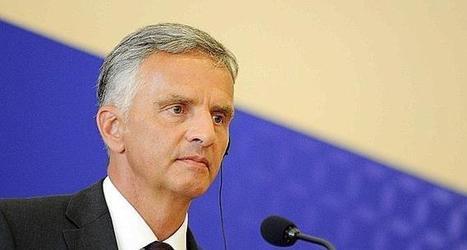 LeTemps.ch | Didier Burkhalter: «J'ai parlé aux Iraniens» | Iran politics | Scoop.it