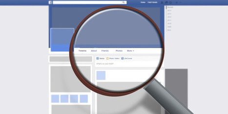 5 Tools To Help You Find Anything In Your Facebook Timeline | Digital Brand Marketing | Scoop.it