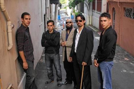 Puerto Rican Films | caribbean film, art, culture | Scoop.it