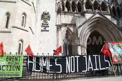 Over 31,000 Londoners facing eviction threat | En la lucha-Struggle goes on | Scoop.it