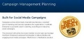 Campaign Management Planning with HootSuite ~ Enterprise Info Sheet | Social media, communication and strategy | Scoop.it