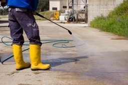 Get pressure washing service by Chem-Kare | Chem-Kare | Scoop.it