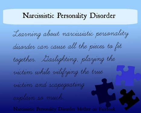 the cardinal features of the narcissistic personality disorder Narcissistic personality disorder (npd) involves a pattern of self-centered, arrogant thinking and behavior, a lack of empathy and consideration for other people, and an excessive need for admiration.