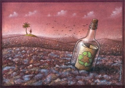ARTIST: Can Satirical Cartoons Bring Awareness TO Global Problems? | PASSIONS | Scoop.it