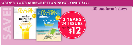 Latham & Watkins | workingmother.com | ladies&thelaw | Scoop.it
