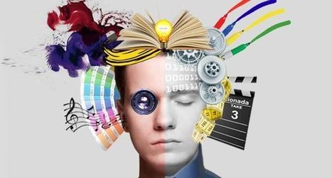 Propiedad intelectual y Community Management | Educación,cine y medios audiovisuales | Scoop.it