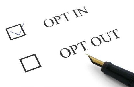 Comment éviter les problèmes de désinscription en emailing ? | Web Marketing Magazine | Scoop.it