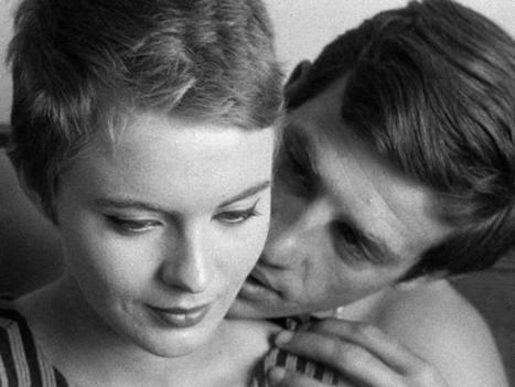 'Breathless': Belmondo Turns 80 And The Film Still Shatters Convention   Cinema Of Quality From Yesterday & Today   Scoop.it