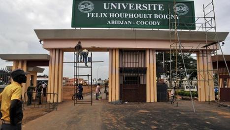 Côte d'Ivoire: la colère des étudiants face au manque d'équipement | Higher Education and academic research | Scoop.it