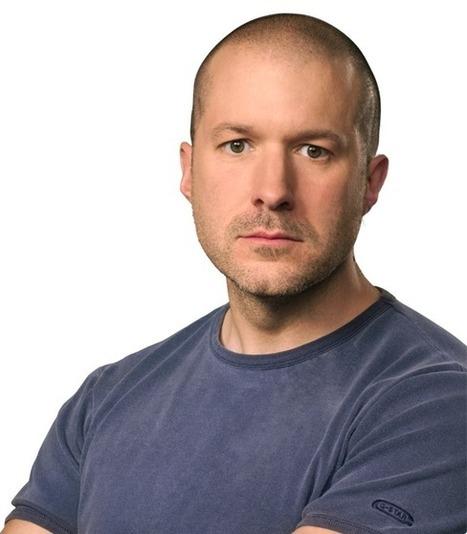 Apple - Apple Press Info - Apple Leadership - Jonathan Ive | Magik Applez | Scoop.it