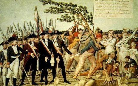 Comment s'appelait votre ville pendant la Révolution? | Cartes et Insolites | Scoop.it