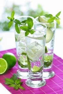 Mojito Cocktail Recipe - How To Make Mojito Cocktail Recipe | How to Make Cocktail Drinks | How to Make Mixed Cocktail Drinks | Scoop.it