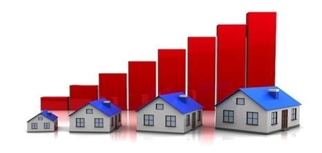 S&P/Case-Shiller: July sees amazing annual home-price gains | Real Estate Plus+ Daily News | Scoop.it