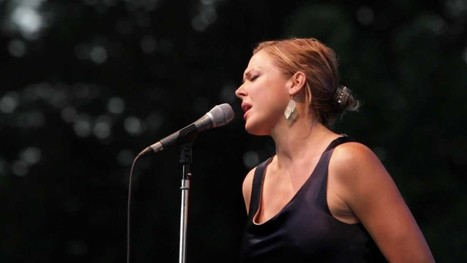 Pink Martini (with singer Storm Large) - Splendor in the Grass - YouTube | fitness, health,news&music | Scoop.it