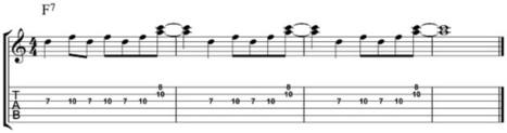 How To Play Pat Martino Double Stop Lines For Guitar | MattWarnockGuitar.com | Jazz Guitar | Scoop.it
