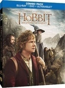 The Hobbit Blu-rays Officially Announced and Detailed   'The Hobbit' Film   Scoop.it