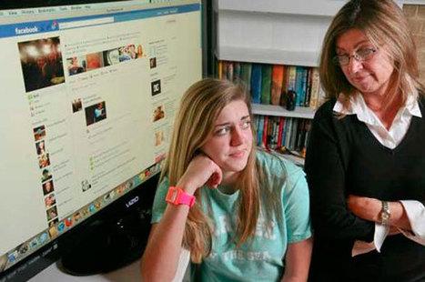 J�venes son los m�s propensos a la adicci�n de las redes sociales | Redes Sociales Educativas | Scoop.it