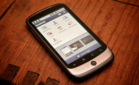 Why Facebook doesn't need a Facebook Phone (but will tryanyway)   Entrepreneurship, Innovation   Scoop.it