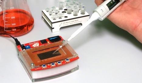 OpenDrop – Desktop Digital Biology Laboratory   SynBioFromLeukipposInstitute   Scoop.it