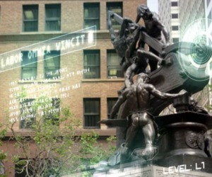 Google's 'Ingress' augmented reality game puts Android users into a battle against worldwide mind control | LangTech for higher Ed | Scoop.it