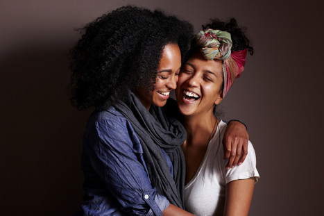 Coming Out and Dispelling Anti-Blackness | Fabulous Feminism | Scoop.it