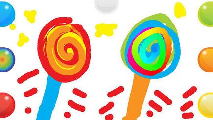 Finger Paint With Sounds | Tauletes a l'aula | Scoop.it