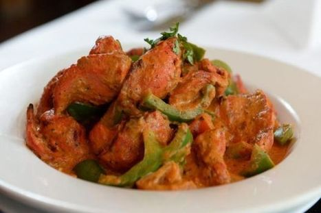 Scots curry house is 'best place on earth' for chicken tikka masala | Culture Scotland | Scoop.it