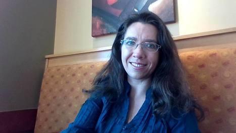 Dresden by Way of Texas: An Interview with Rachel Hildebrandt | SPLEEN  ? MILZA... | Scoop.it