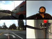 6 cameras, 6 cyclists, 6 different ways to commute... | JWK Geography | Scoop.it