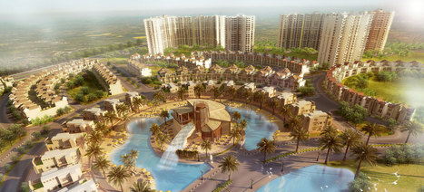 supertech Upcountry Property in noida | Supertech Ecovillage Noida Extension | Scoop.it