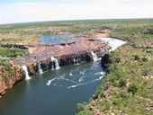 Kimberley Fast Facts - Kimberley Foundation Australia   Investigating Landforms and Landscapes   Scoop.it