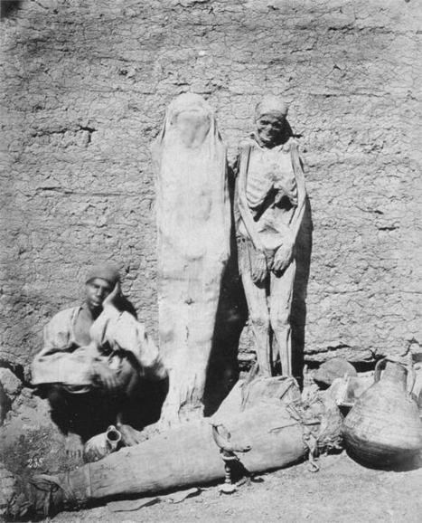 Tweet from @historyepics | Egyptology | Scoop.it