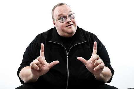 Kim Dotcom Not Into 3D-Printed Guns | ten Hagen on Social Media | Scoop.it