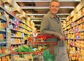 Au supermarché avec Alain Passard | @FoodMeditations Time | Scoop.it
