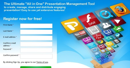 "mmixr | The Ultimate ""All in One"" Presentation Tool 